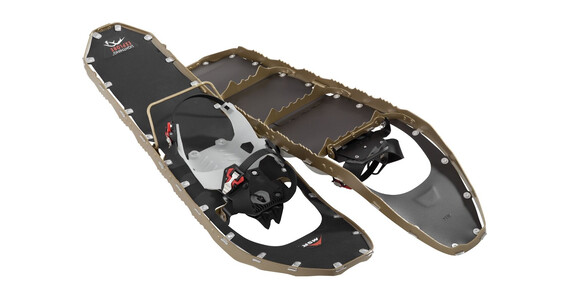 MSR Lightning Explore 30 Snow Shoes Brass